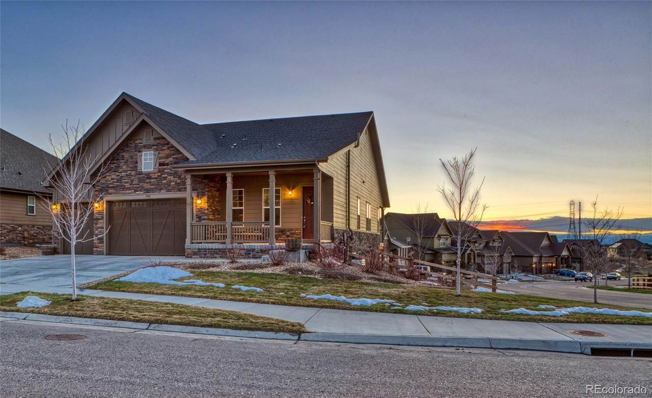 7991 Flat Rock Way - Photo 1