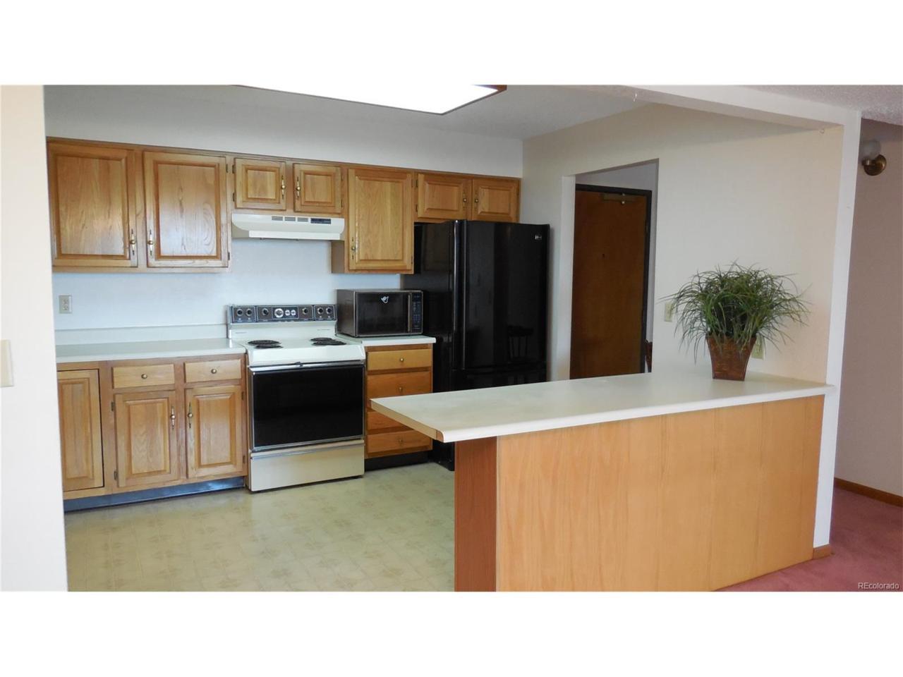 12565 Sheridan Boulevard #312, Broomfield, CO 80020 (MLS #4744669) :: 8z Real Estate