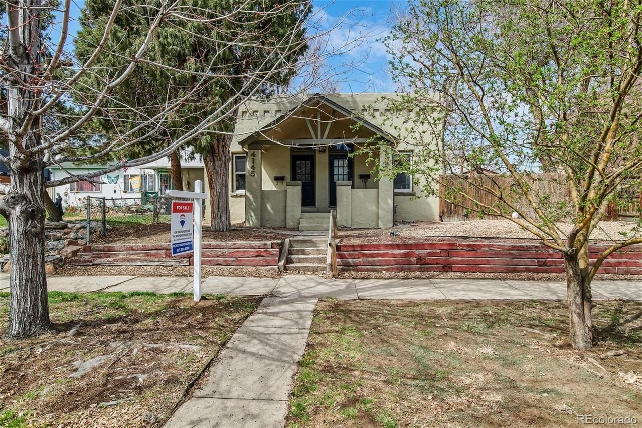 4145 Navajo Street - Photo 1