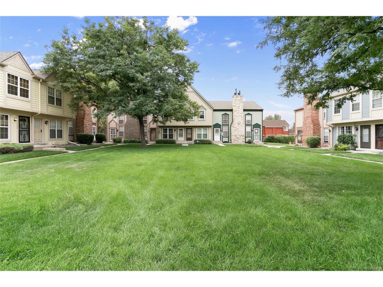 1723 S Blackhawk Way B, Aurora, CO 80012 (MLS #4783626) :: 8z Real Estate
