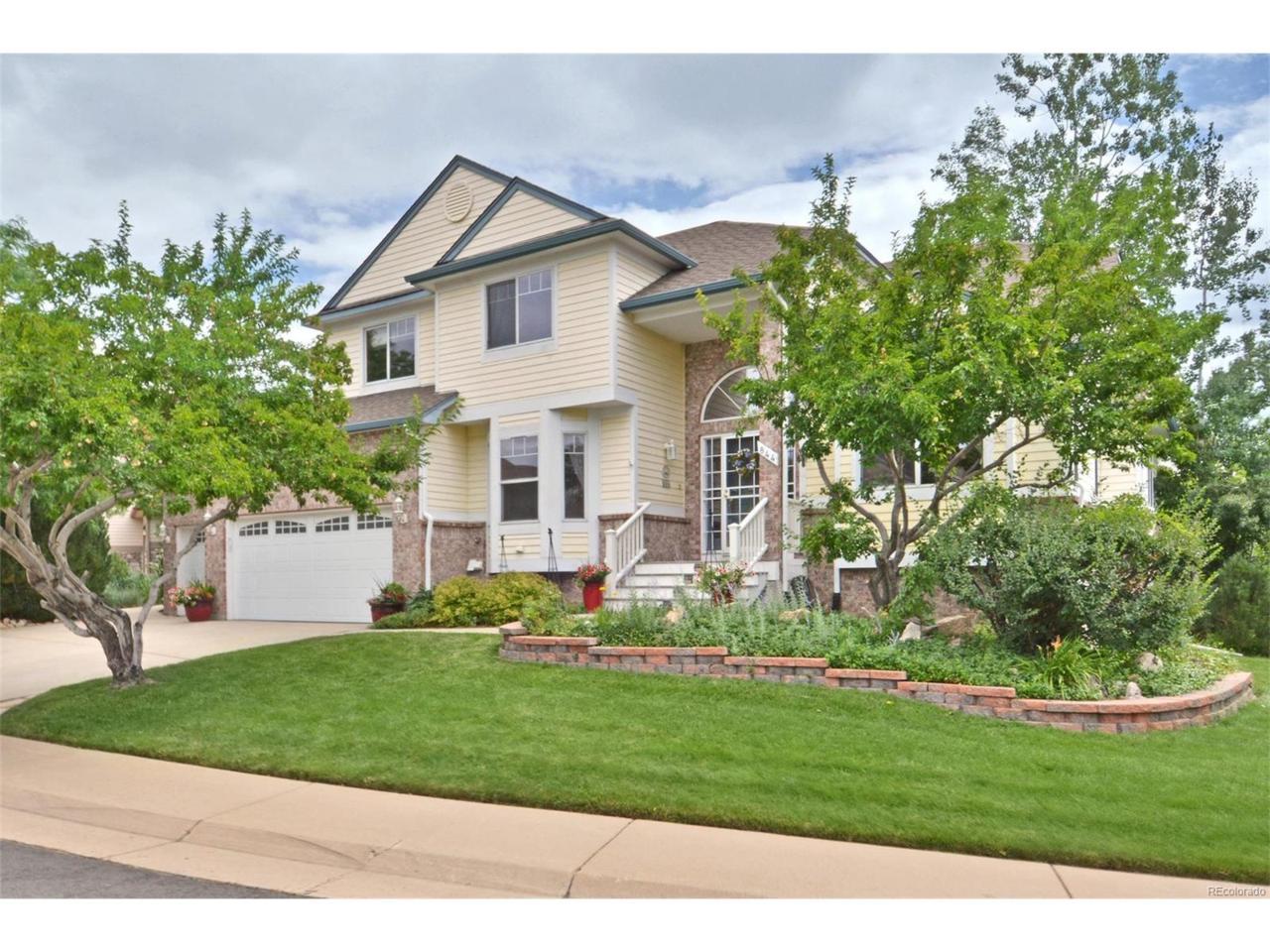 844 Trail Ridge Drive, Louisville, CO 80027 (MLS #4803876) :: 8z Real Estate
