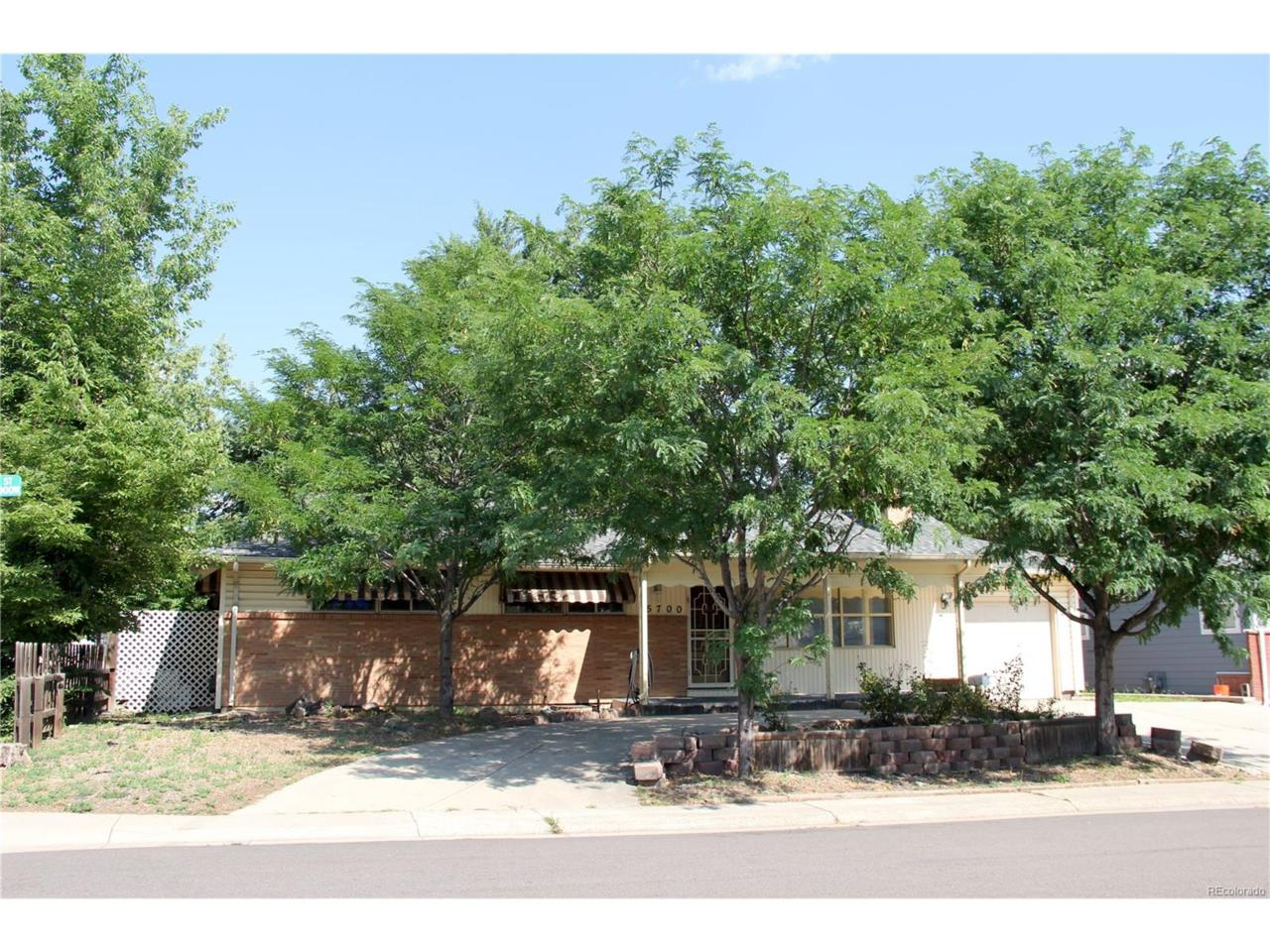 5700 S Hickory Street, Littleton, CO 80120 (MLS #4825030) :: 8z Real Estate