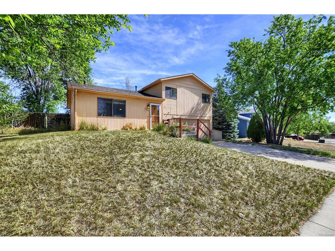 7066 Sequoyah Way, Colorado Springs, CO 80915 (MLS #4832421) :: 8z Real Estate