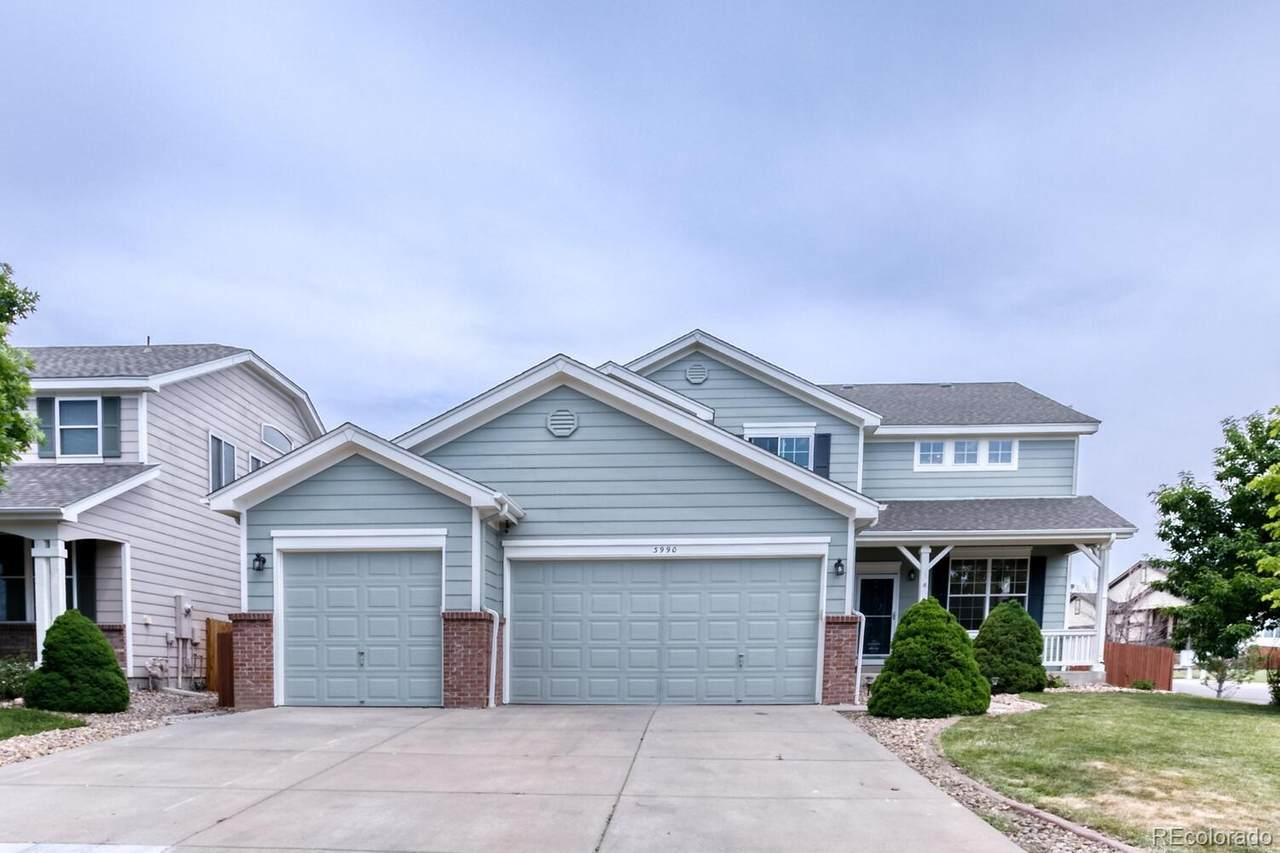 3990 Stampede Drive - Photo 1