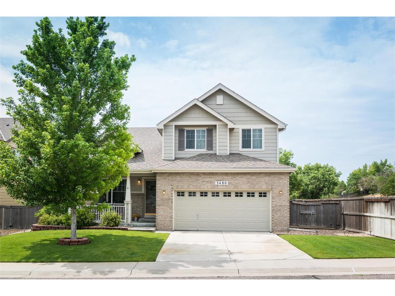 3480 E 100th Court, Thornton, CO 80229 (MLS #4853100) :: 8z Real Estate