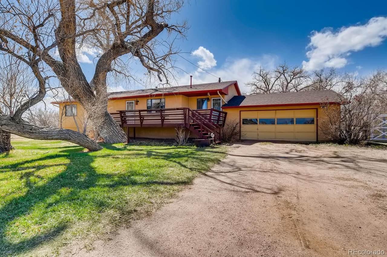 12680 Old Pueblo Road - Photo 1
