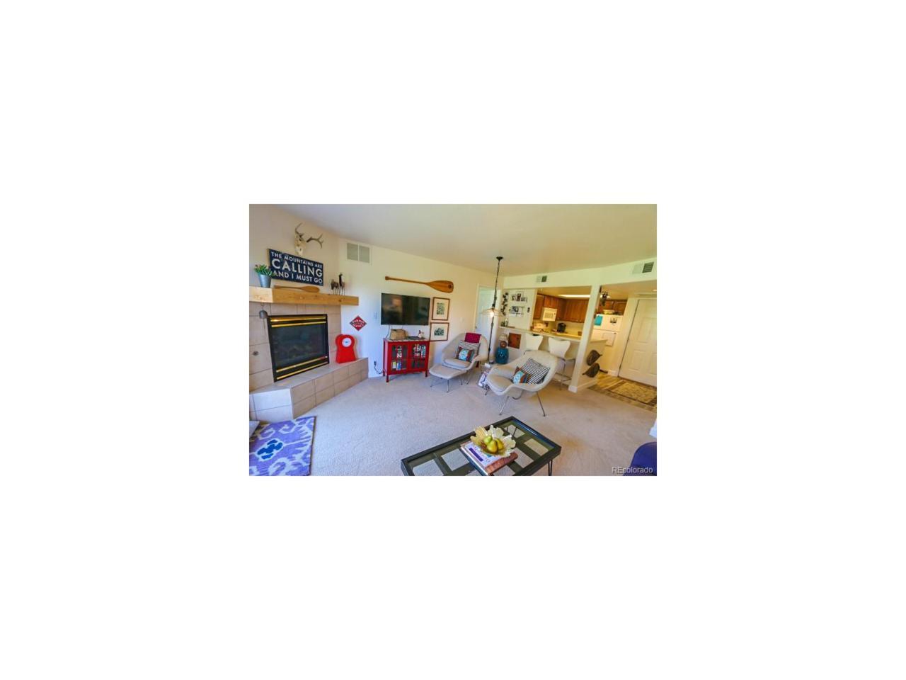 40 Fox Drive #101, Granby, CO 80446 (MLS #4864853) :: 8z Real Estate