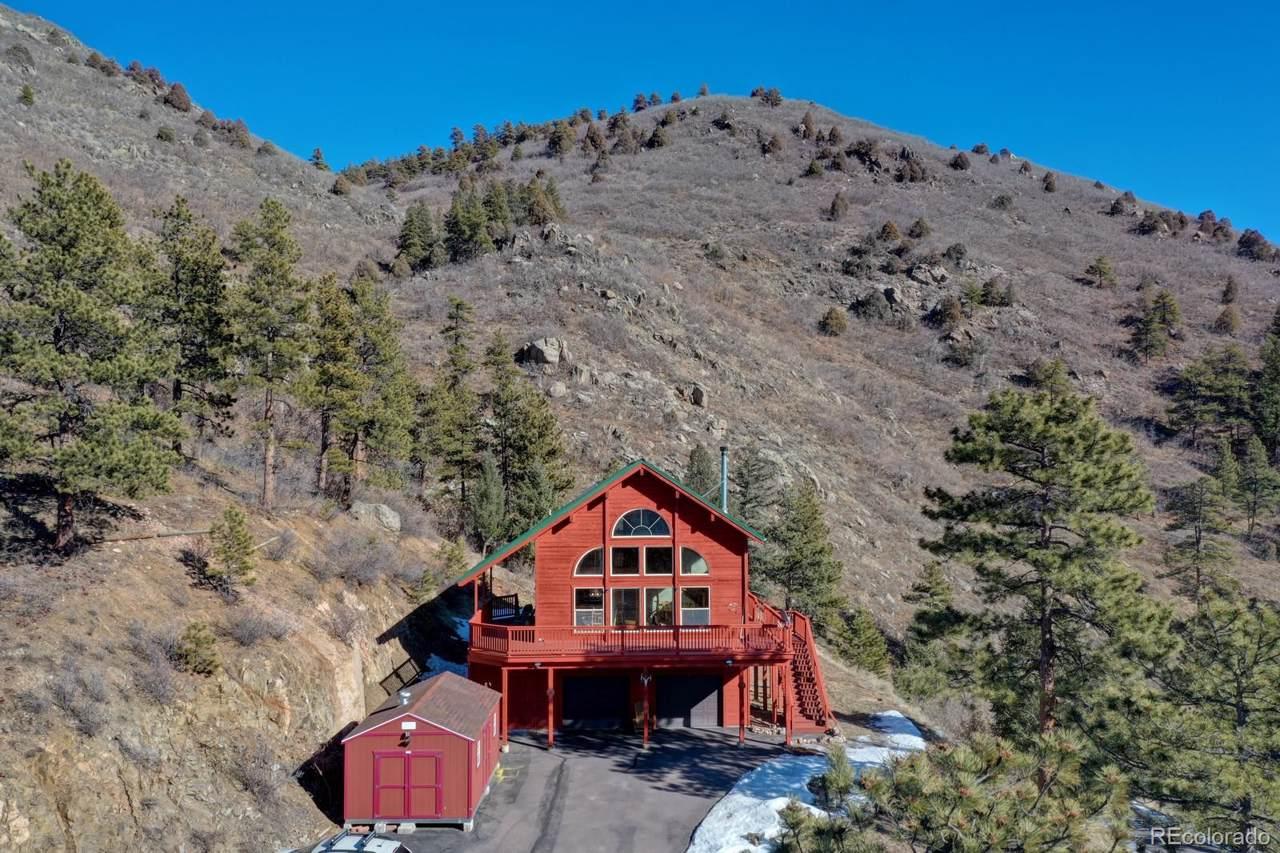 9886 Deer Creek Canyon Road - Photo 1