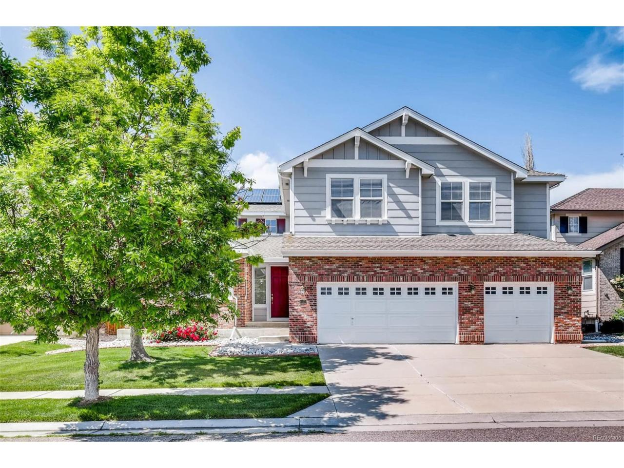 6137 W Ida Drive, Littleton, CO 80123 (MLS #4952776) :: 8z Real Estate