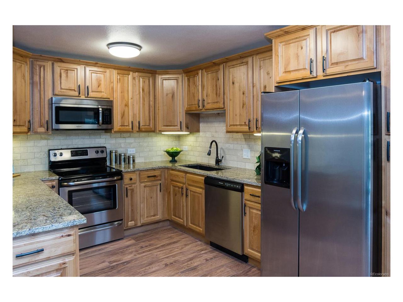 675 S Alton Way 5C, Denver, CO 80247 (MLS #4955975) :: 8z Real Estate