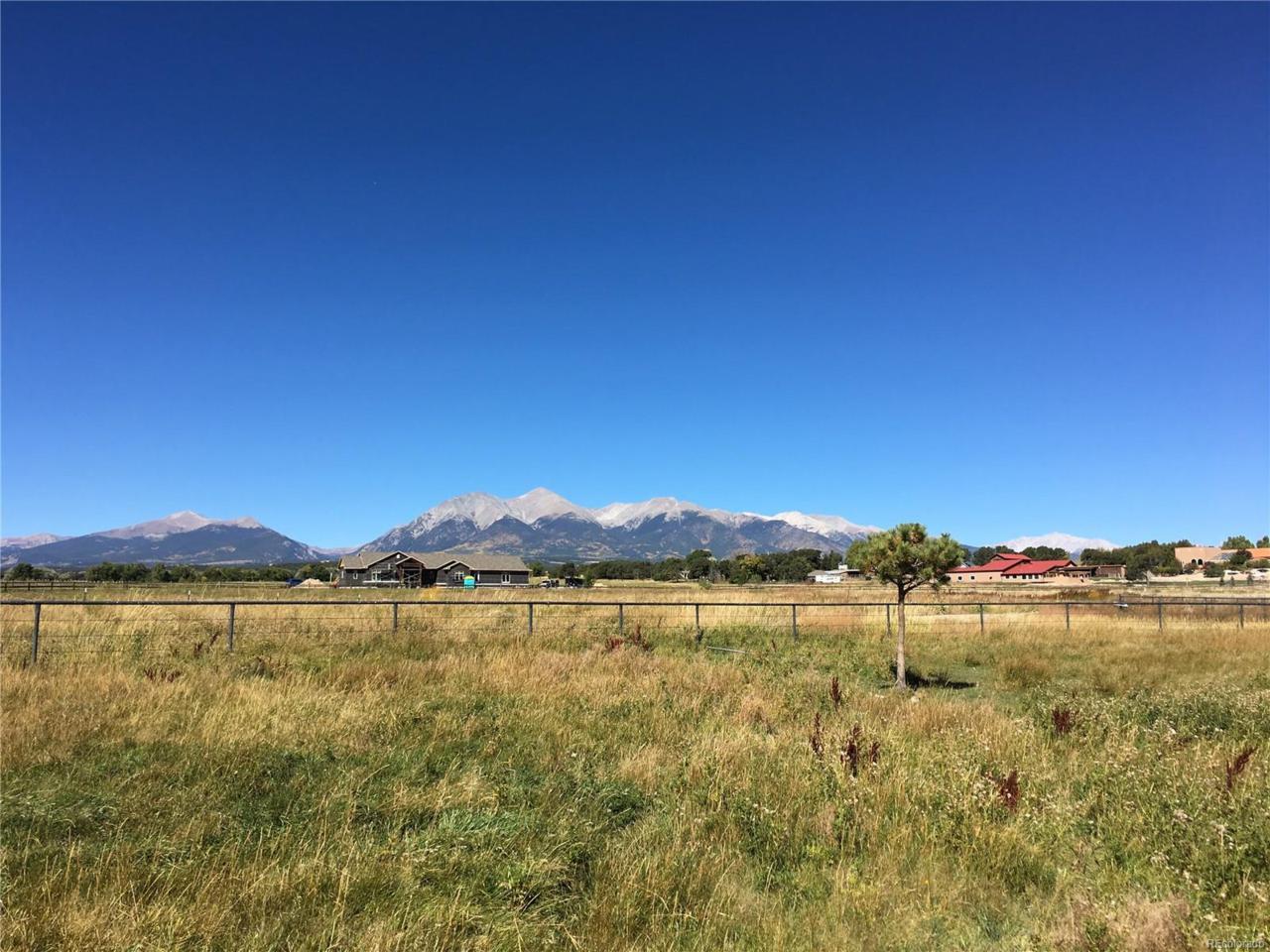 8377 Mountain View Farms Lane, Salida, CO 81201 (MLS #4965667) :: 8z Real Estate