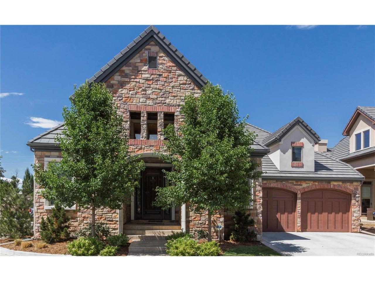 8683 E Iliff Drive, Denver, CO 80231 (MLS #4973891) :: 8z Real Estate