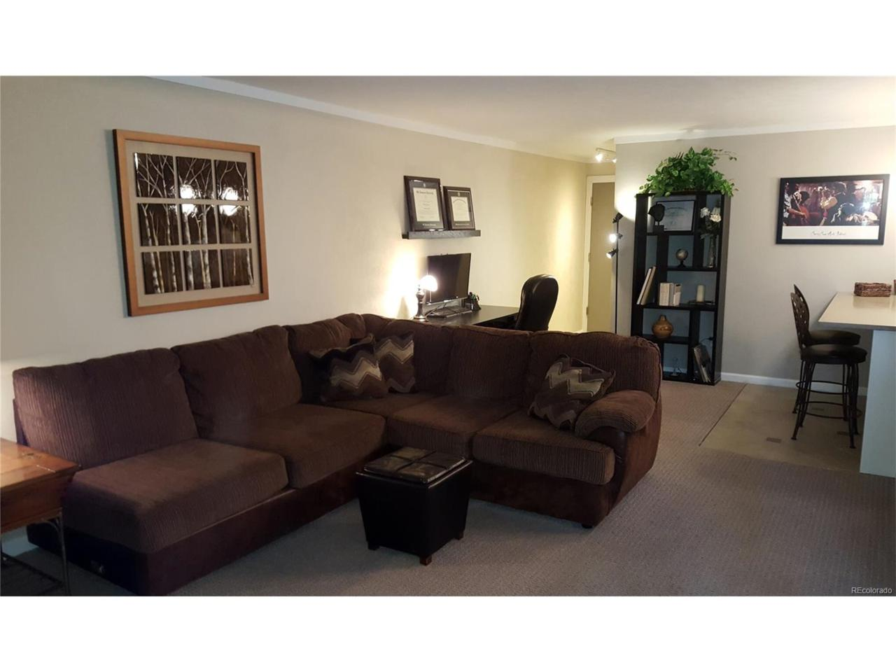 2 Adams Street #305, Denver, CO 80206 (MLS #4996233) :: 8z Real Estate