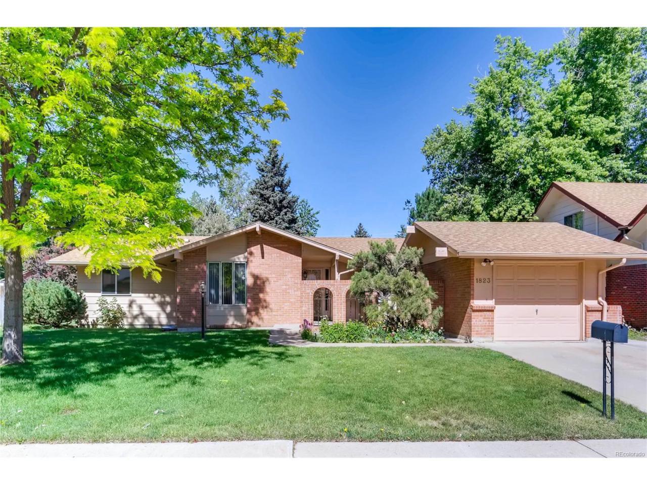 1823 S Pontiac Way, Denver, CO 80224 (MLS #5002487) :: 8z Real Estate