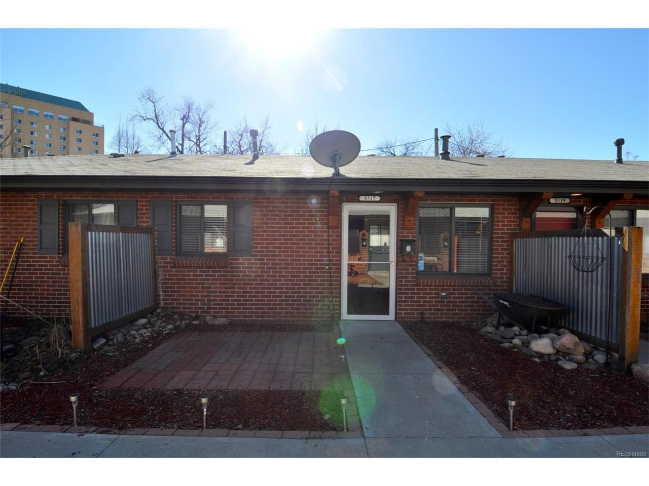 3317 Eliot Street, Denver, CO 80211 (#5011506) :: Thrive Real Estate Group
