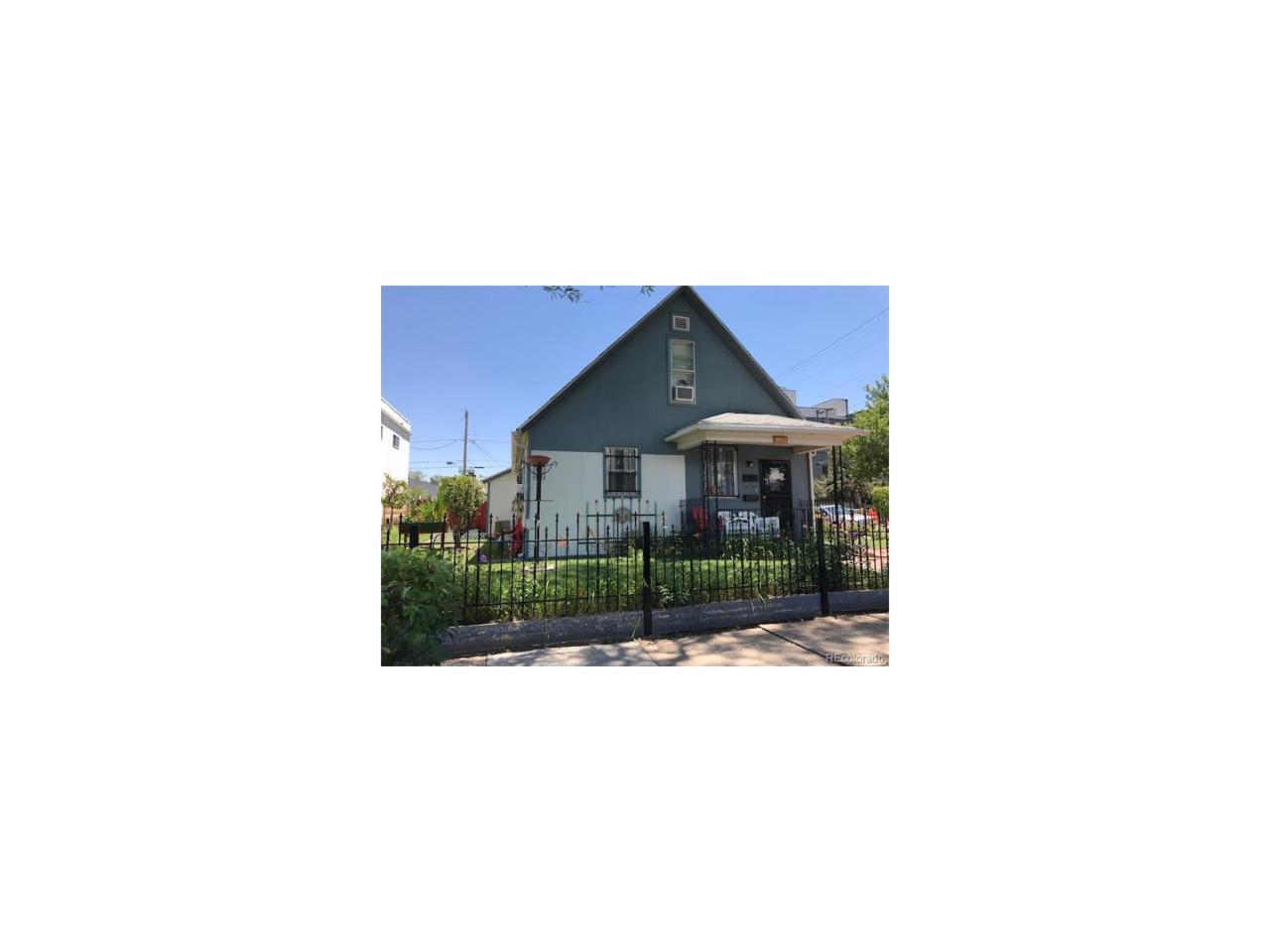3902 Utica Street, Denver, CO 80212 (MLS #5011966) :: 8z Real Estate