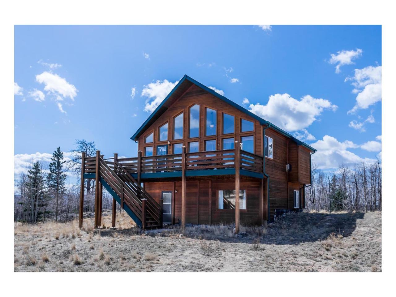 38 Ute Trail, Jefferson, CO 80456 (MLS #5024615) :: 8z Real Estate