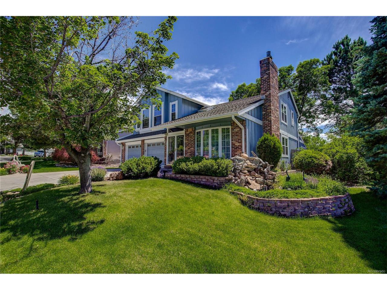 10343 Northpark Drive, Westminster, CO 80031 (MLS #5027493) :: 8z Real Estate