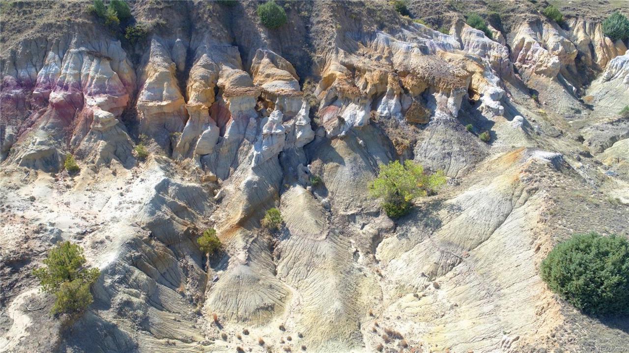 60 Acres Comanche Creek Road - Photo 1