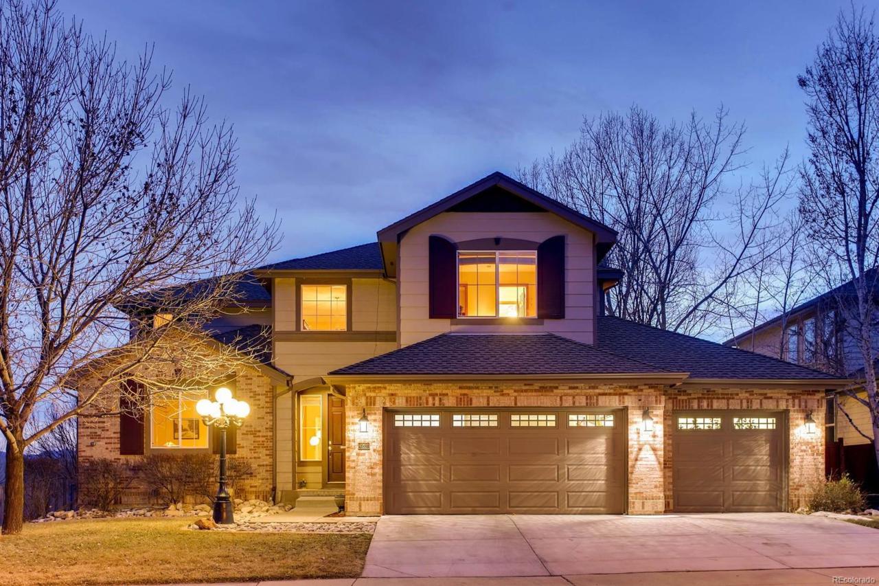 Buy a House in Colorado