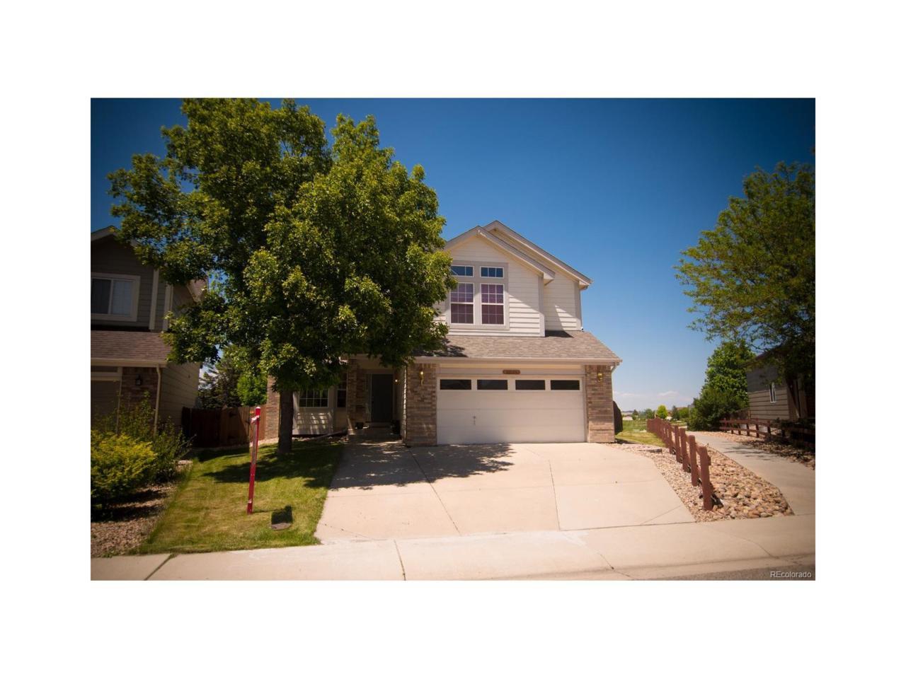 6521 Stagecoach Avenue, Firestone, CO 80504 (MLS #5105839) :: 8z Real Estate