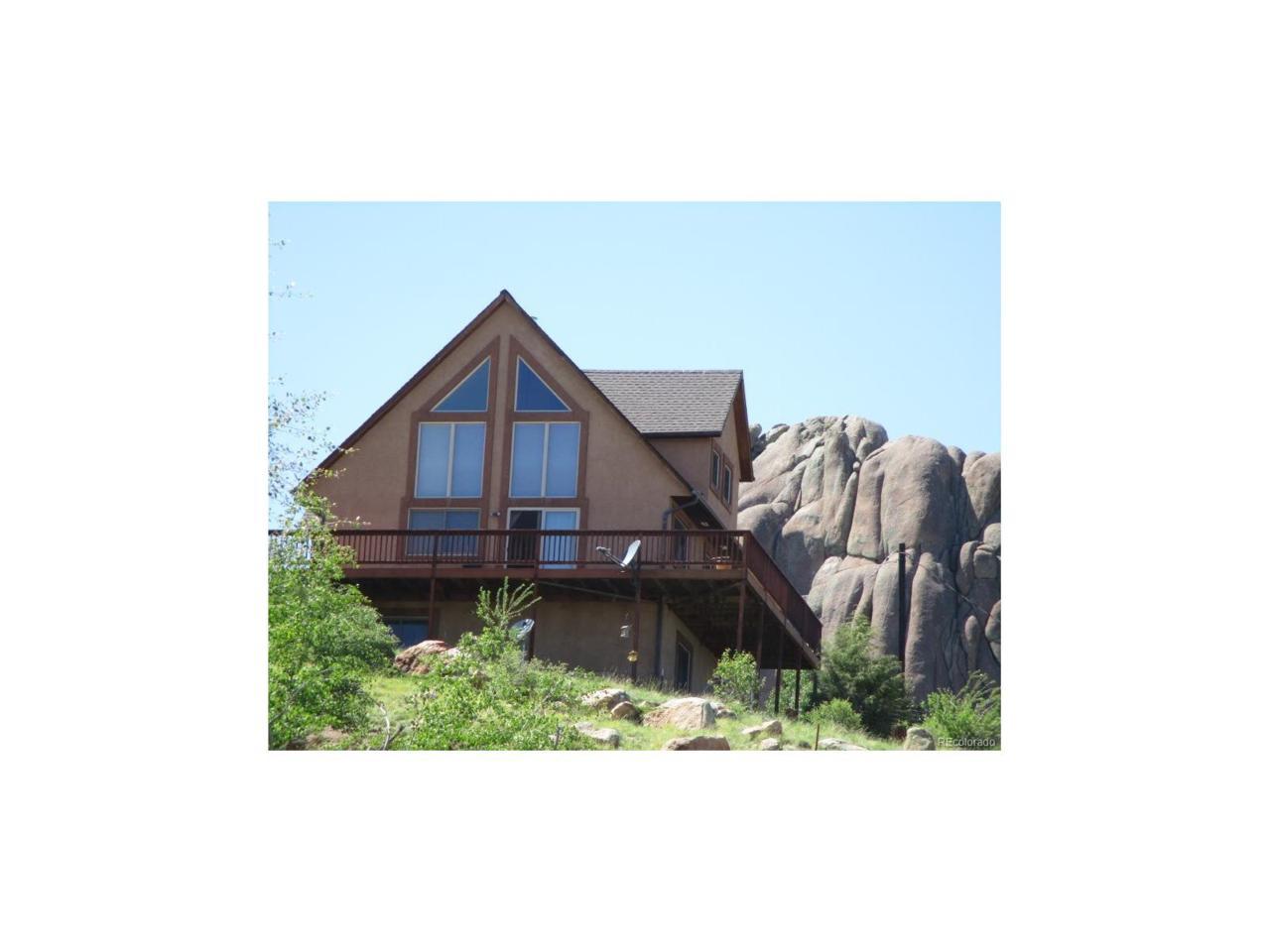 100 Harrison Place, Sedalia, CO 80135 (MLS #5131367) :: 8z Real Estate
