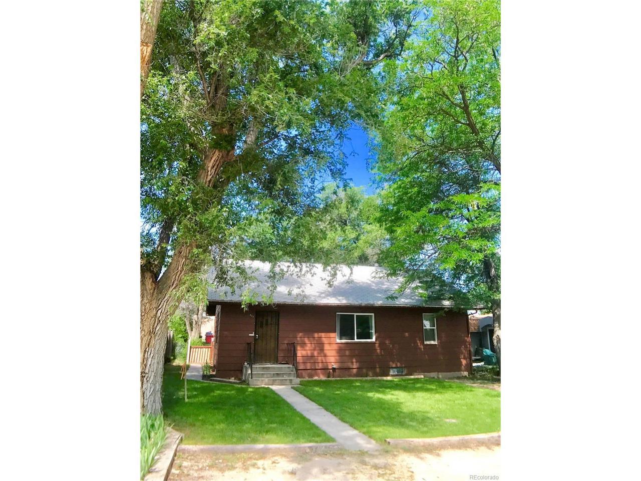 323 Navajo Avenue, Simla, CO 80835 (MLS #5177916) :: 8z Real Estate