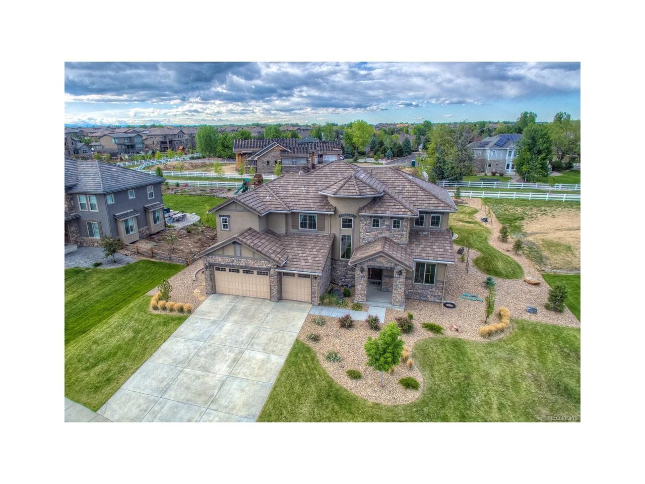 1535 Tiverton Avenue, Broomfield, CO 80023 (MLS #5192966) :: 8z Real Estate