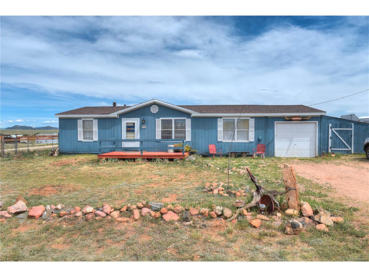73 Mc Carty Avenue, Westcliffe, CO 81252 (MLS #5210853) :: 8z Real Estate