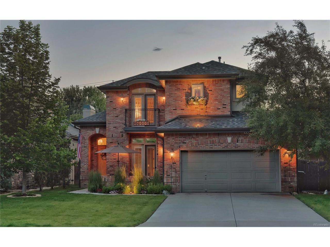141 S Eudora Street, Denver, CO 80246 (MLS #5218687) :: 8z Real Estate