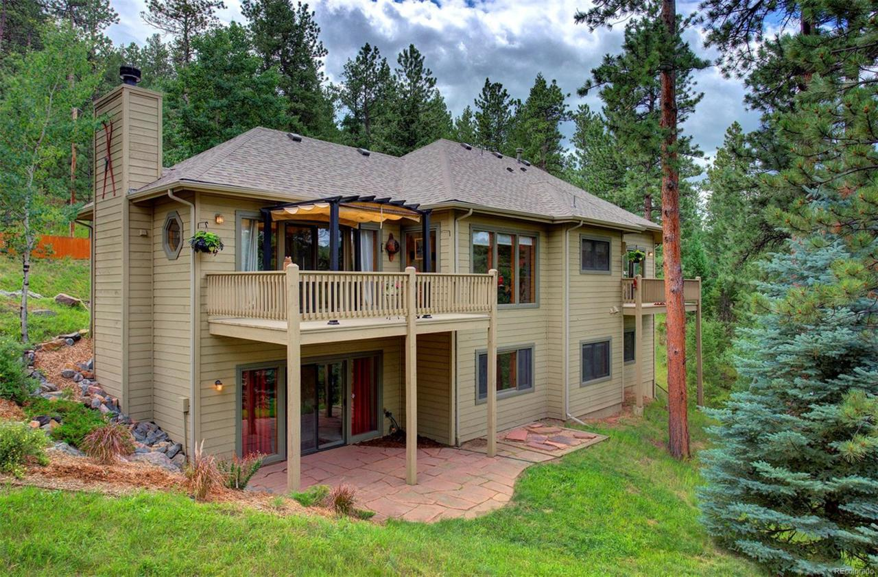 5017 Camel Heights Road - Photo 1
