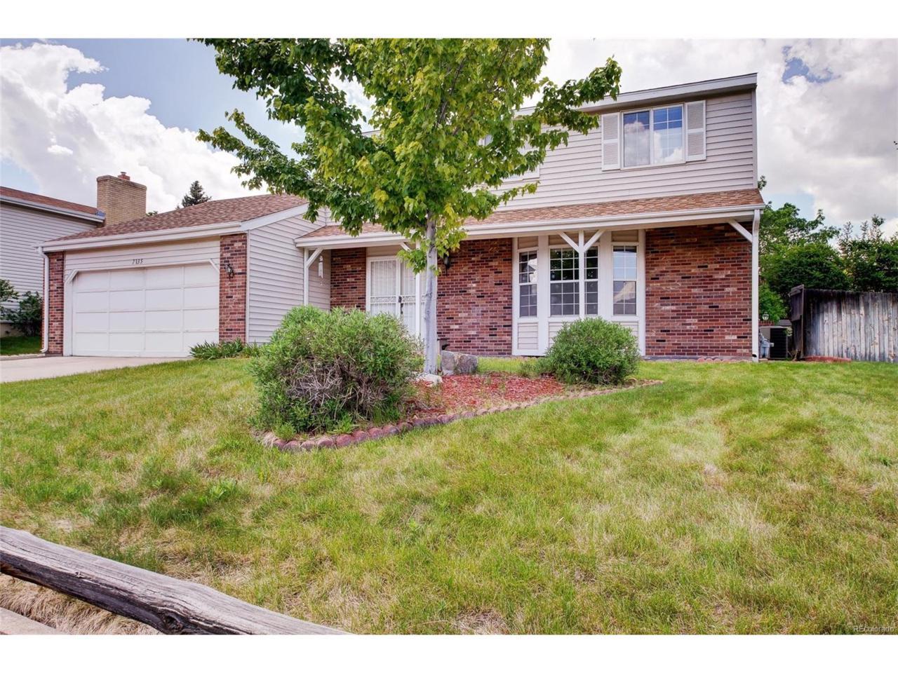 7135 S Dover Court, Littleton, CO 80128 (MLS #5241040) :: 8z Real Estate