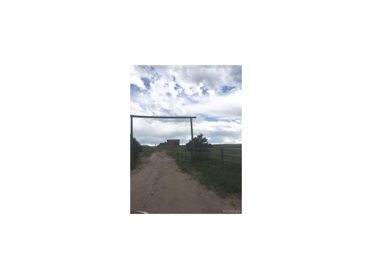 11220 Pine Meadows Drive, Kiowa, CO 80117 (MLS #5263688) :: 8z Real Estate