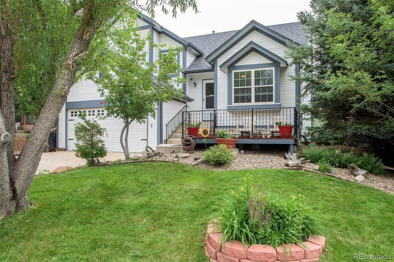 3635 Trailhill Place - Photo 1