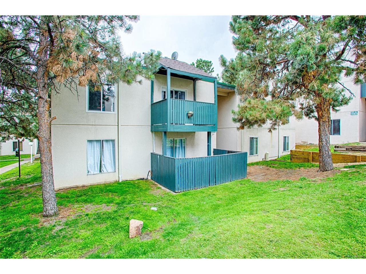 9725 E Harvard Avenue #446, Denver, CO 80231 (MLS #5311026) :: 8z Real Estate