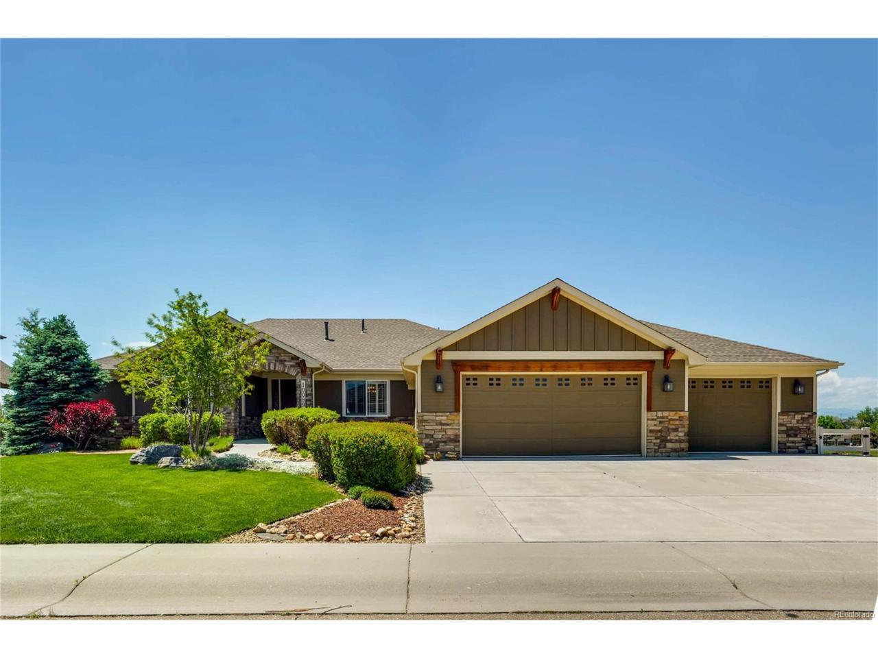 10089 Deerfield Street, Firestone, CO 80504 (MLS #5313046) :: 8z Real Estate