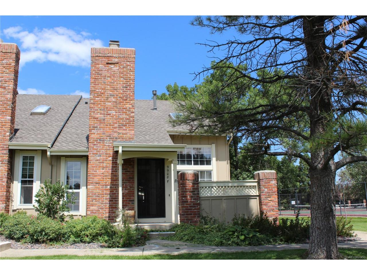9908 Grove Way F, Westminster, CO 80031 (MLS #5369631) :: 8z Real Estate