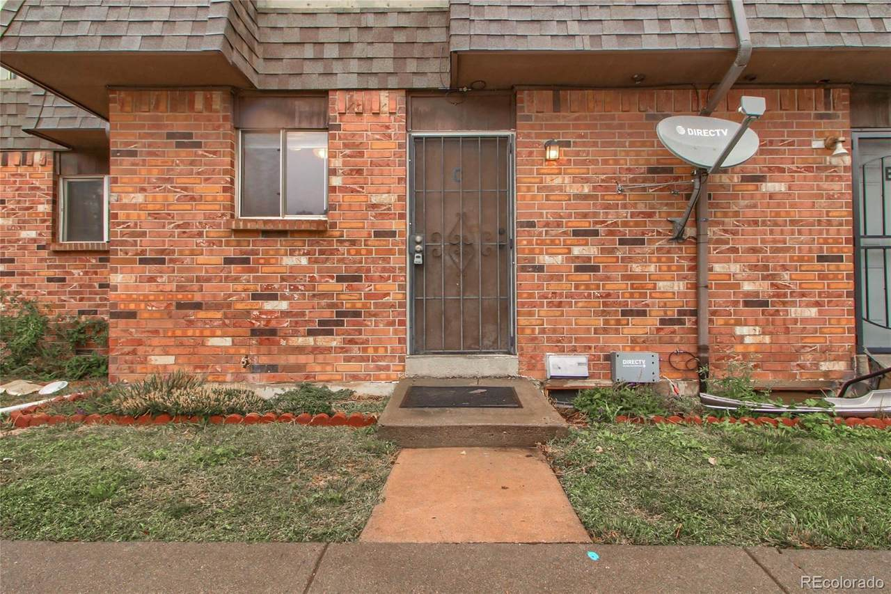14330 Mississippi Avenue - Photo 1