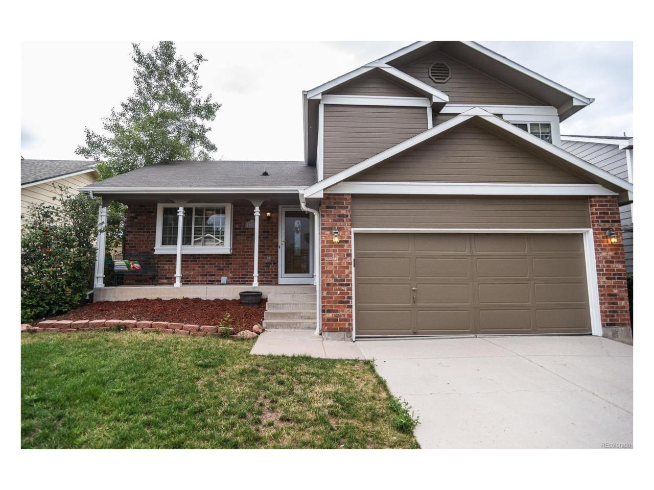 12541 W Prentice Place, Littleton, CO 80127 (MLS #5379612) :: 8z Real Estate