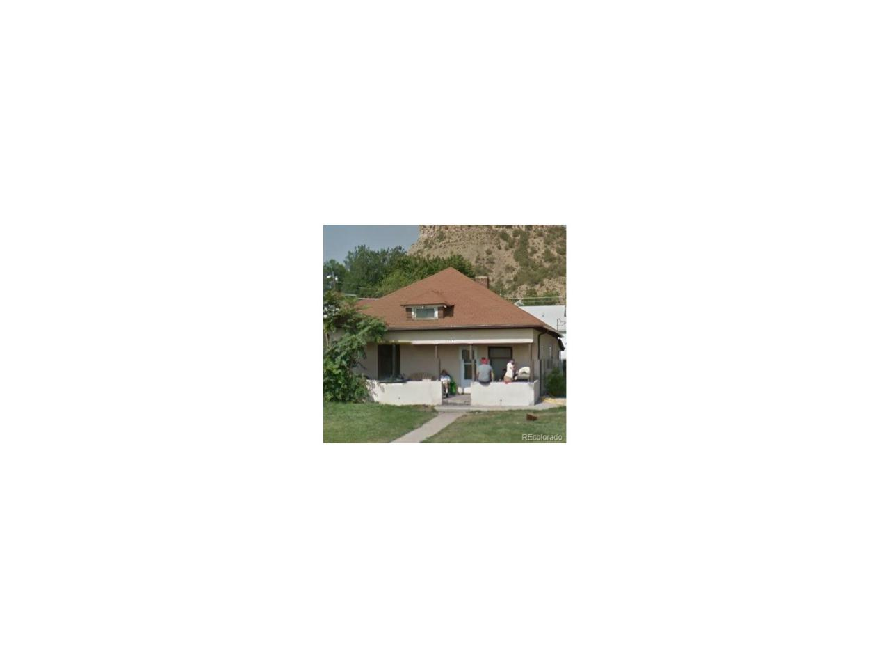 1421 San Pedro Avenue, Trinidad, CO 81082 (MLS #5471056) :: 8z Real Estate
