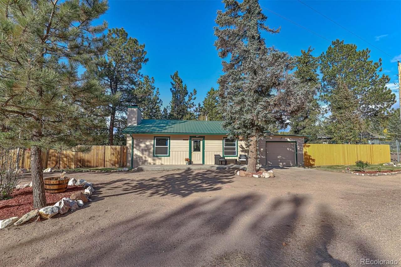 281 Mesa Drive - Photo 1