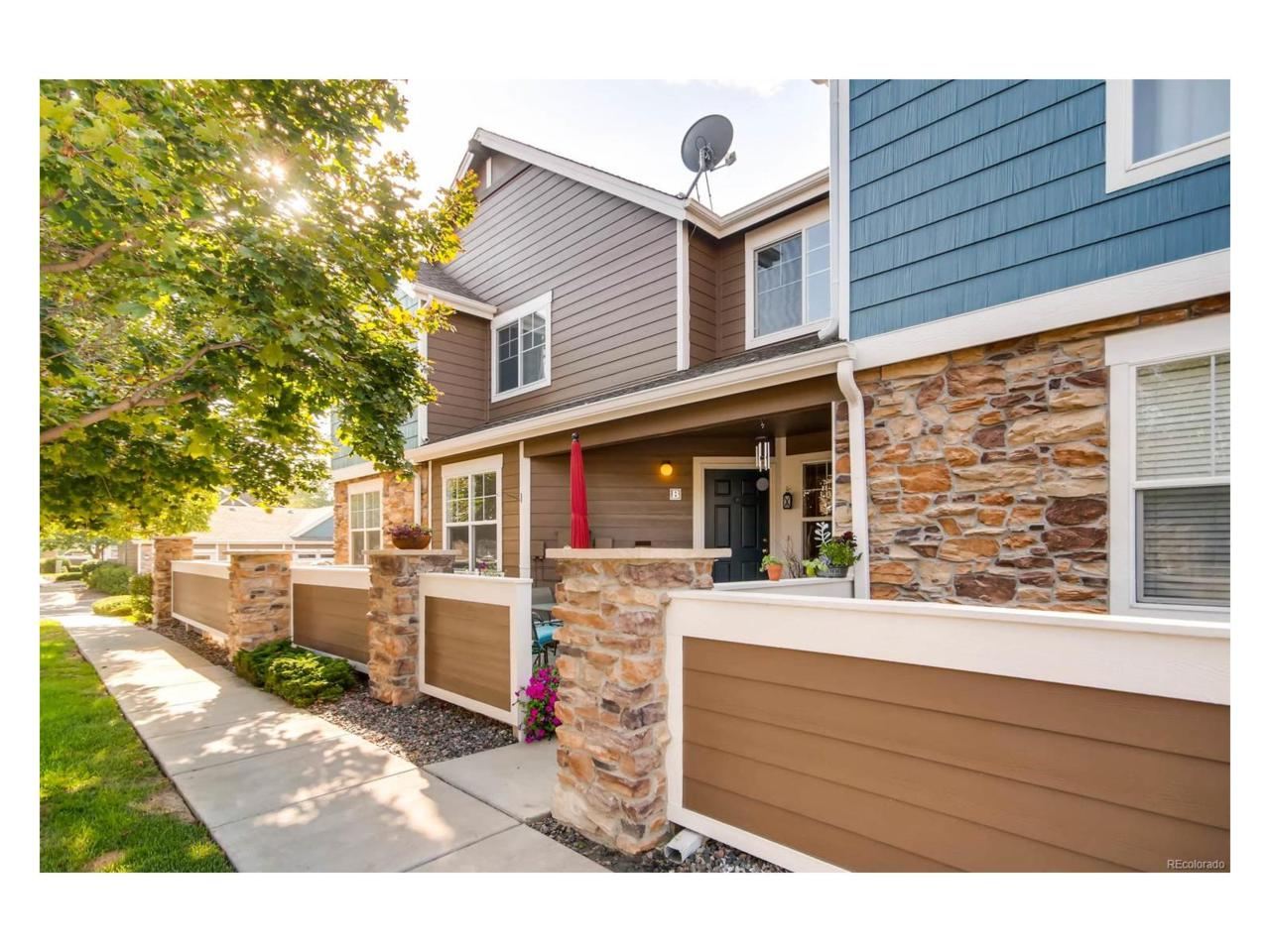 13283 Holly Street B, Thornton, CO 80241 (MLS #5522916) :: 8z Real Estate
