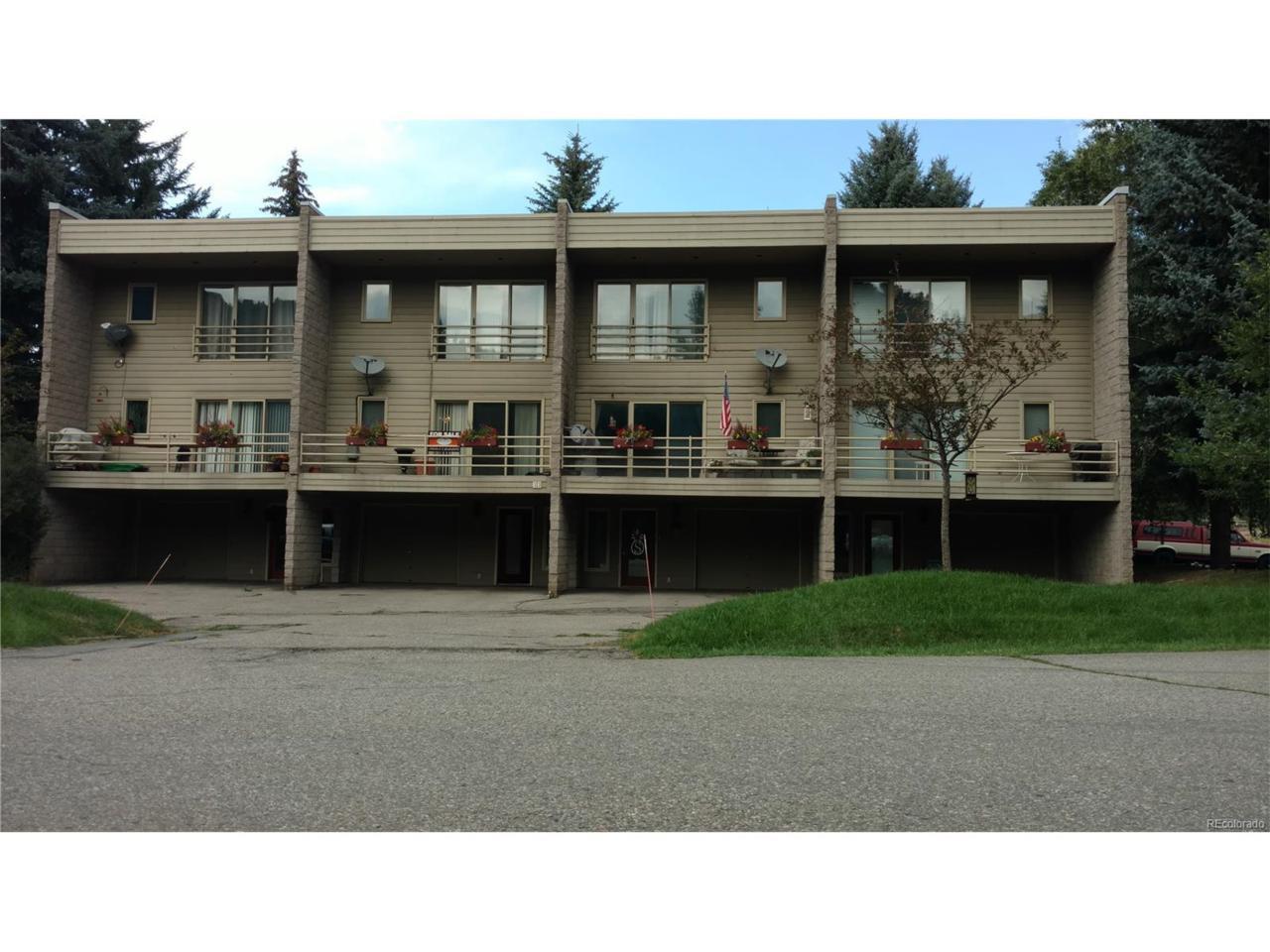 33 Larkspur Lane B, Avon, CO 81620 (MLS #5542459) :: 8z Real Estate