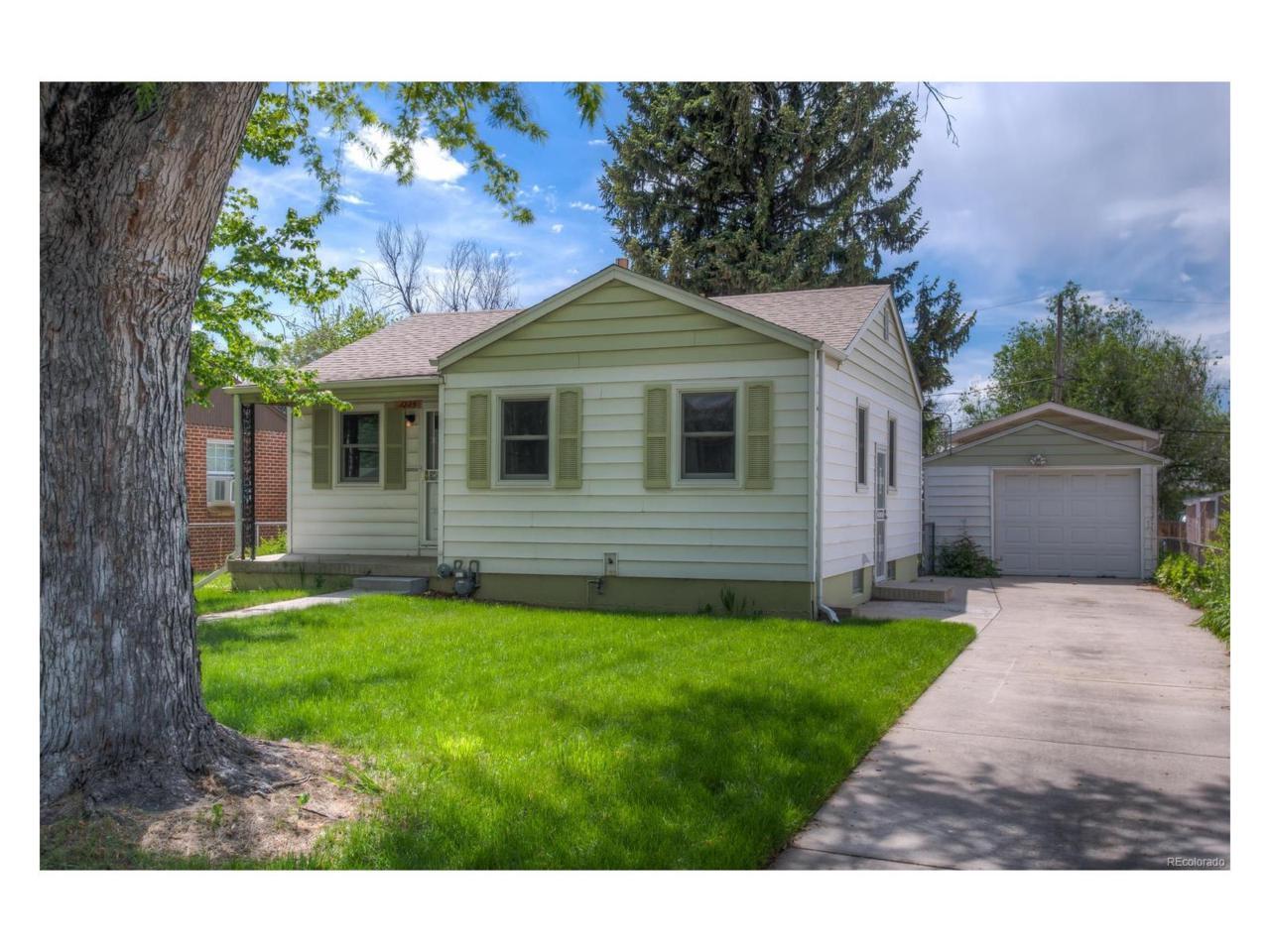 1225 Ironton Street, Aurora, CO 80010 (MLS #5550989) :: 8z Real Estate