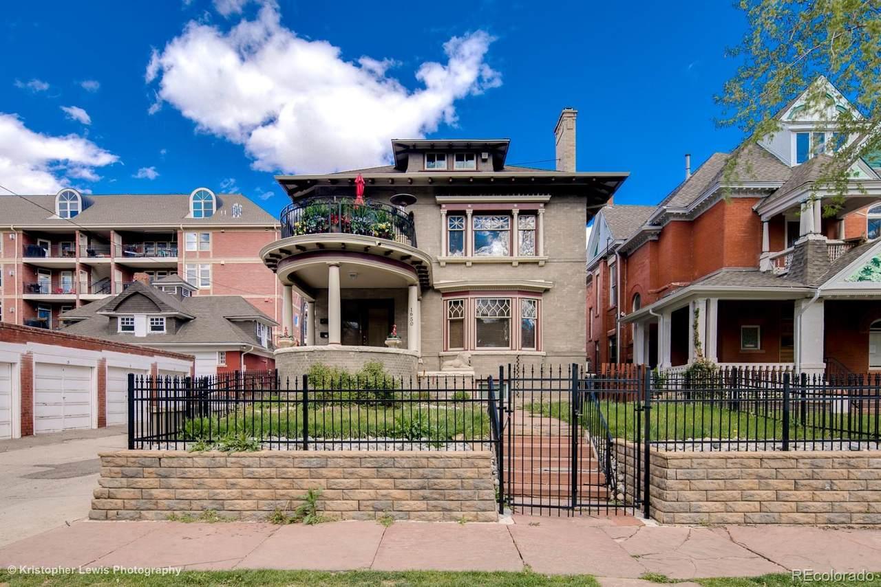 1650 Emerson Street - Photo 1