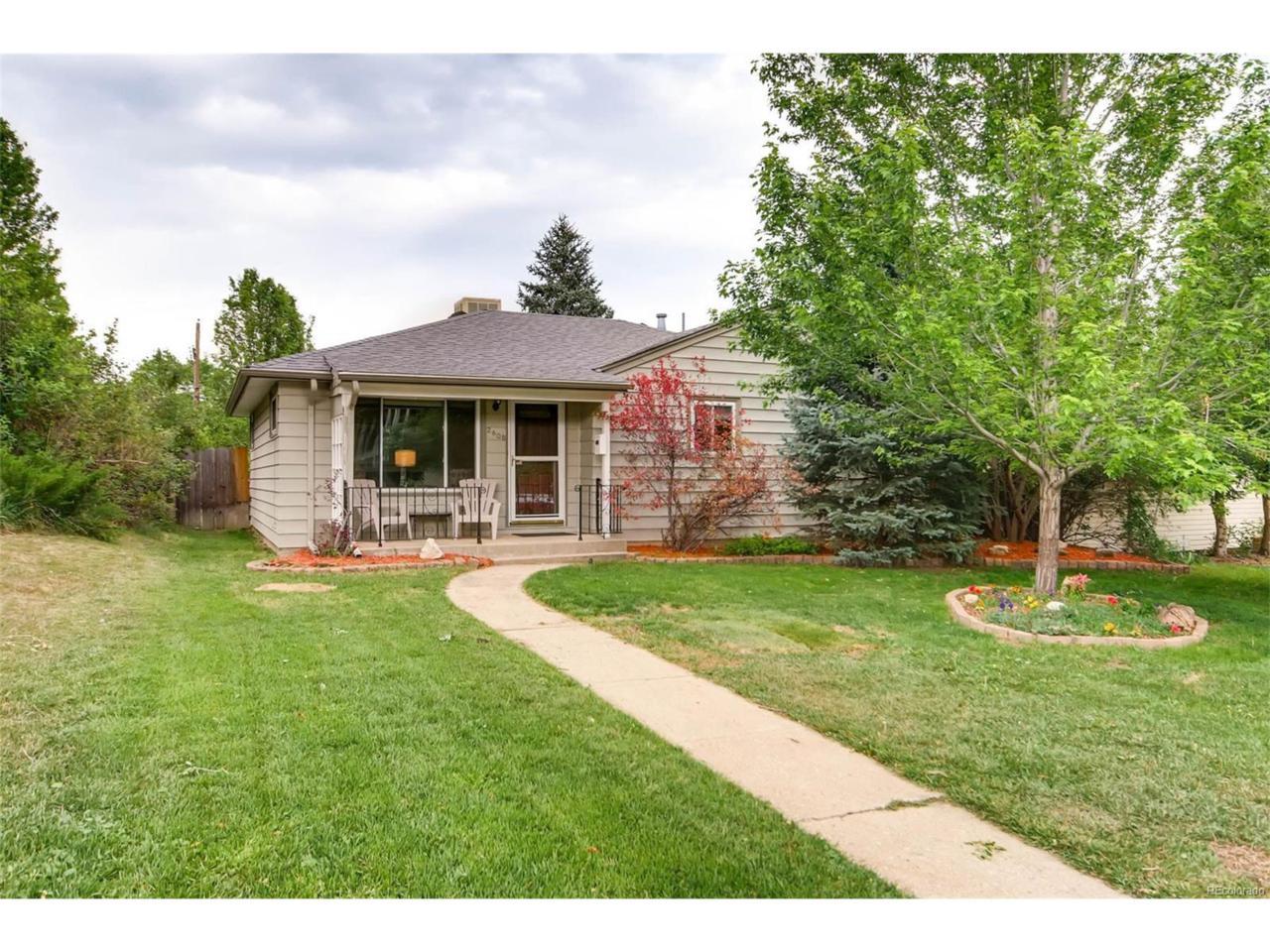2608 Gray Street, Wheat Ridge, CO 80214 (MLS #5606893) :: 8z Real Estate