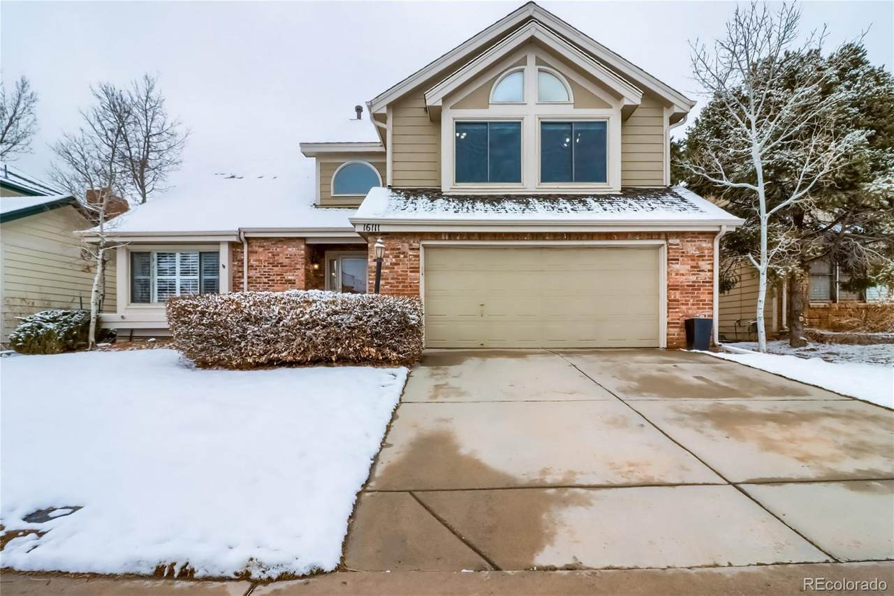 16111 Belleview Drive - Photo 1