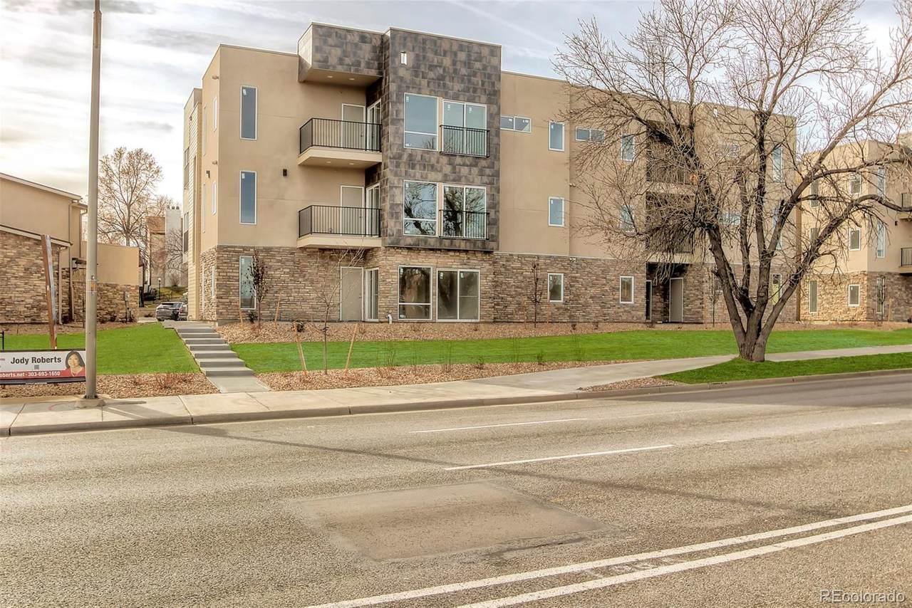 14916 Hampden Avenue - Photo 1