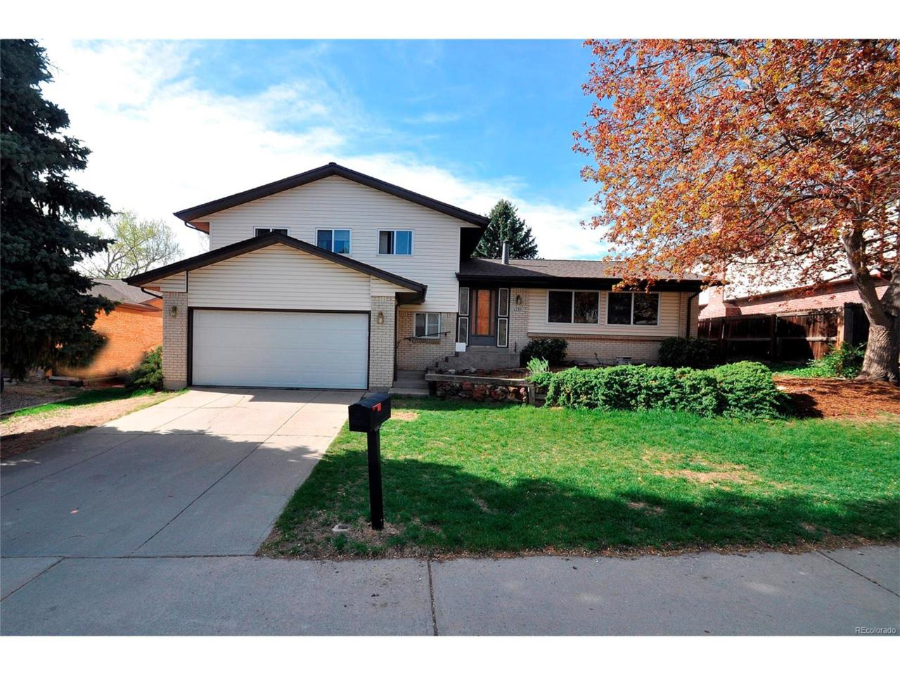 12792 W Louisiana Avenue, Lakewood, CO 80228 (#5648576) :: Thrive Real Estate Group