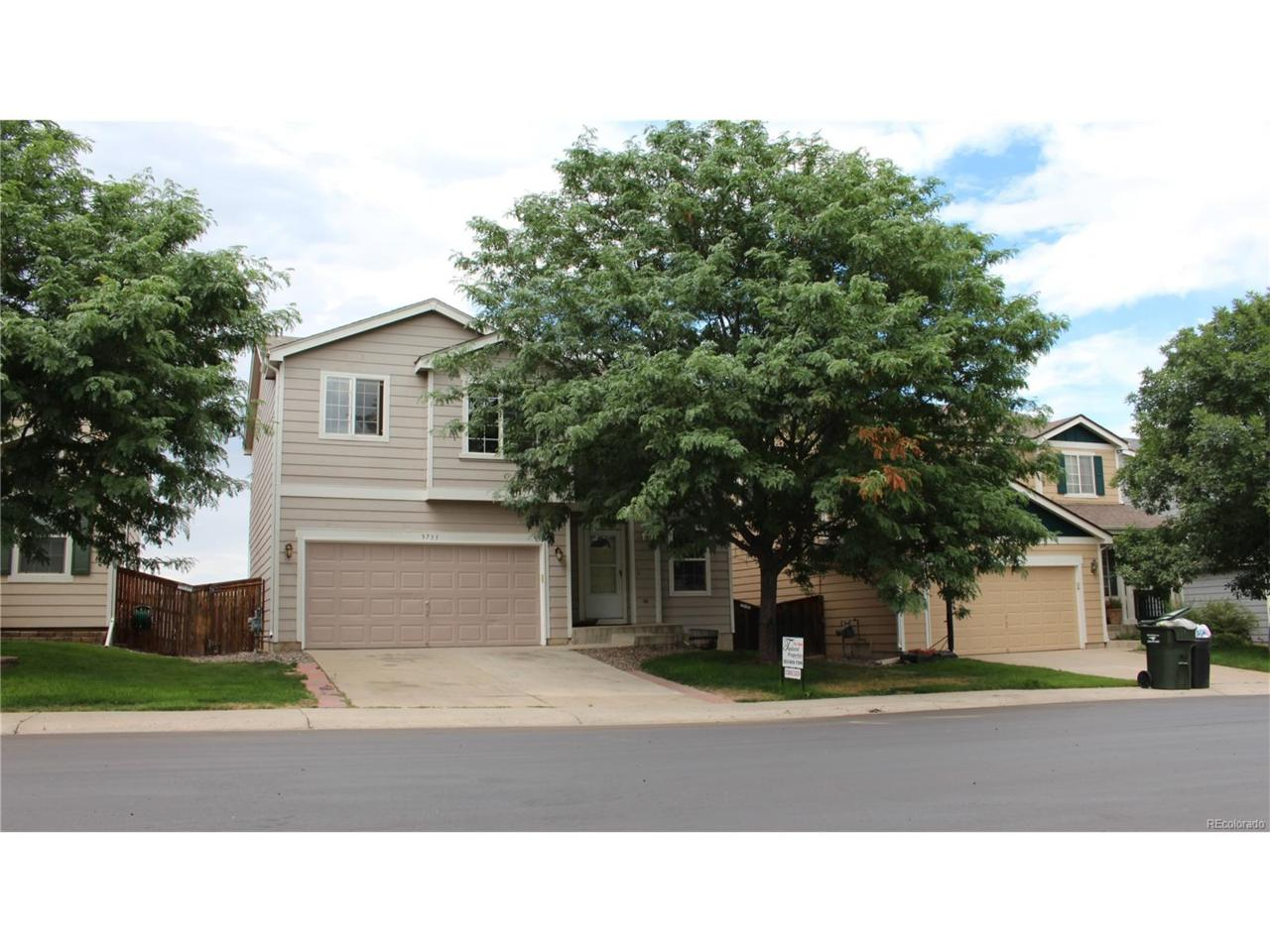 9733 Gatesbury Circle, Highlands Ranch, CO 80126 (MLS #5667603) :: 8z Real Estate